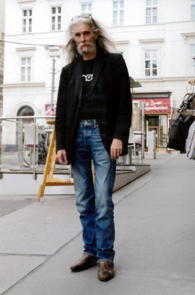 心優しきヴァイキング」素顔のビョルン・アンドレセン 株式会社ハンナ
