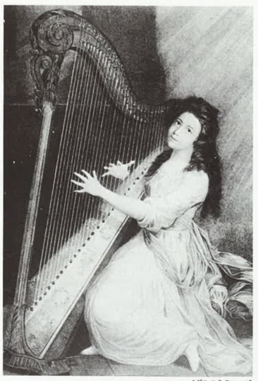 楽器の事典ピアノ 第1章 ピアノの生誕と発達の歴史 扉