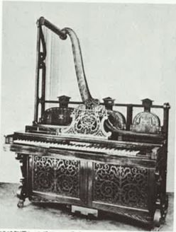 楽器の事典ピアノ 第1章 ピアノの生誕と発達の歴史 7 イギリス