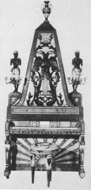 楽器の事典ピアノ 第2章 黄金期を迎えた19世紀・20世紀 2 ピアノの本質から外れた楽器