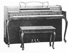 楽器の事典ピアノ 第2章 黄金期を迎えた19世紀・20世紀 8