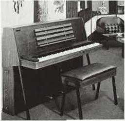 楽器の事典ピアノ 第2章 黄金期を迎えた19世紀・20世紀 9