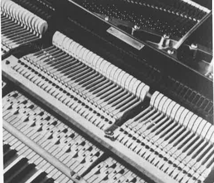 楽器の事典ピアノ 第2章 黄金期を迎えた19世紀・20世紀 1