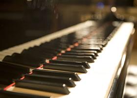 世界のピアノ